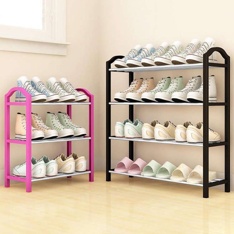 Shoe Storage Rack Shoe Storage Display Shelf Holder Shoe Rack Cabinet Over The Door Home Furniture