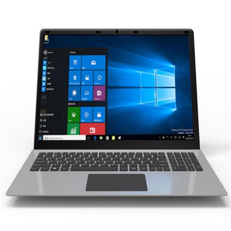 YEPO Intel Celeron N3350 15.6 Inch Laptop Notebook 6GB RAM 500GB LPDDR3 Dual Core 1920 X 1080 IPS Intel HD Graphics 500 Win 10