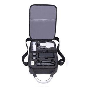 Image 2 - DJI Mavic Mini Portable Storage Bag Travel Case Carring Shoulder Bag For Mavic Mini Drone Handheld Carrying Case Bag Waterproof