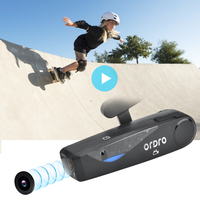 ORDRO EP5 vlog camera HD Video Camera Digital Head Wear DV Camcorder Full HD 1080P/30fps 2.4G WIFI Action Sports Video Camera