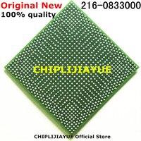 1-10PCS 100% New 216-0833000 216 0833000 IC chips BGA Chipset