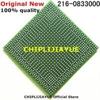 1-10Pcs 100% Nieuwe 216-0833000 216 0833000 Ic Chips Bga Chipset