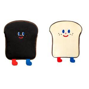 Cartoon Toast Tablet Sleeve Ca