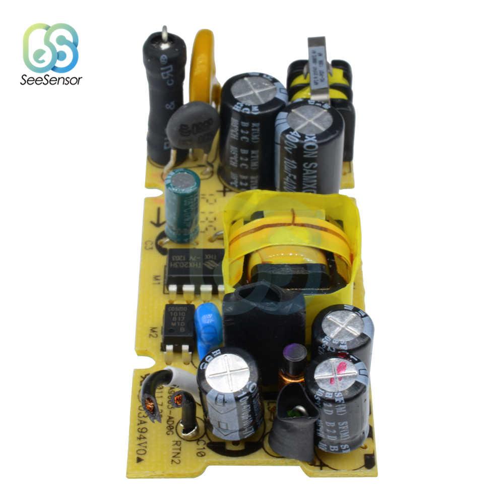 AC-DC AC 100 V-240 V dc 5V 2A スイッチング電源モジュールスイッチ過電圧、過電流ショート回路保護