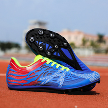 Field-Shoes Spikes Sprint Grils Sneakers And New Men Professional for Women Ligthtweight