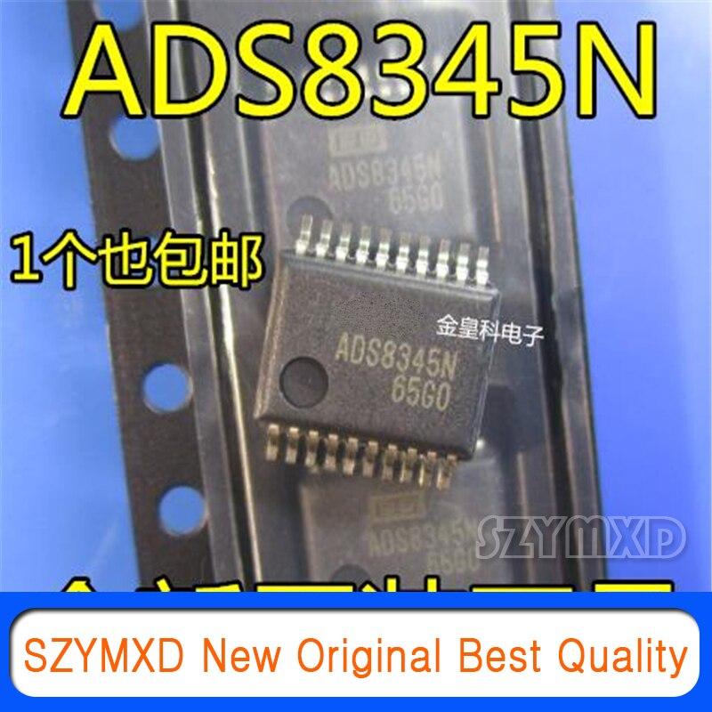 1 шт./лот новый оригинальный ADS8345N ADS8345 SSOP20 Универсальный аналого-цифрового преобразователя чип в наличии