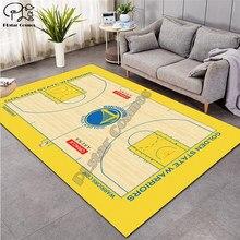 Tapete de basquete área antiderrapante tapete 3d tapete antiderrapante sala de jantar sala de estar macio quarto tapete estilo-01