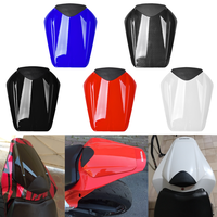 Motorcycle ABS Passenger Pillion Rear Seat Fairing Cowl Cover For Honda CBR1000RR CBR 1000RR 2008 2009 2010 2011 2012 2013 2014