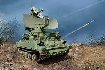 Trumpeter 09571 1/35 Russian 1S91 Surn Kub Radar