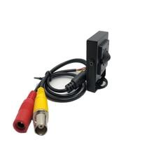 Mini AHD TVI 1080P Sony IMX307 Camera Analog High definition AHD Camera Home Security Surveillance Indoor