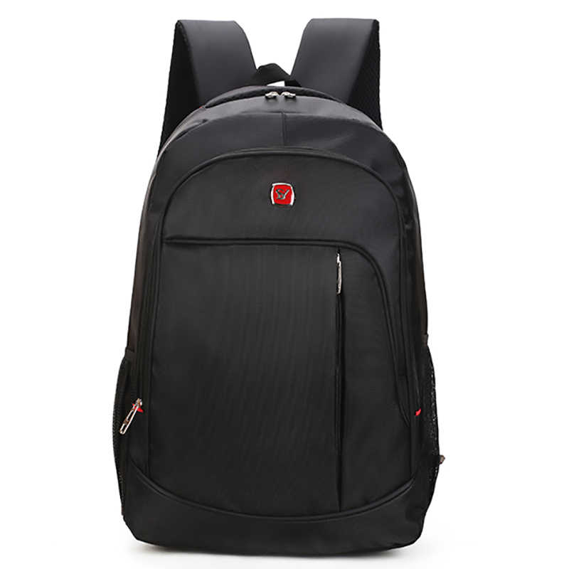 Fashion Backpack Men Backpack Practical Casual Laptop Bussiness Bagpack Men's Backpack Anti Theft Mochila Hombre 2019