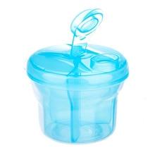 Вращающийся контейнер для молока, детский контейнер для молока, детский трехслойный контейнер для закусок, специальное предложение