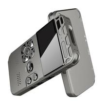 8 기가 바이트 충전식 LCD 디지털 오디오 사운드 보이스 레코더 휴대용 딕 터폰 MP3 플레이어 SGA998