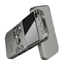 8GB şarj edilebilir LCD dijital ses ses kaydedici taşınabilir kulaklık MP3 oynatıcı SGA998