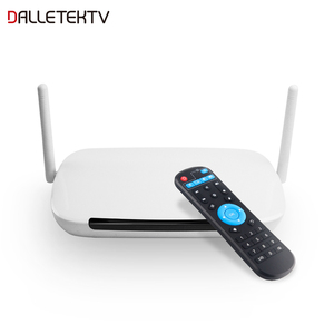 Image 2 - Leadcool Q9 Tv Box Android 9.0 Amlogic S905W Quad Core H.265 Media Player 2.4G Wifi 100M Support 4k 3D Smart Android Tv Box