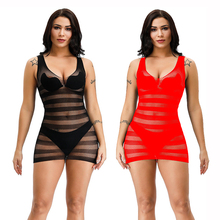 Sexy Lingerie Hot Erotic Underwear Sex Costume Nightdress Plus Size Women Dress Accessories