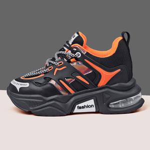 Image 3 - AIYUQI النساء أحذية غير رسمية 2020 ربيع جديد المرأة جلد طبيعي أحذية رياضية البرية موضة الاحذية المسطحة النساء