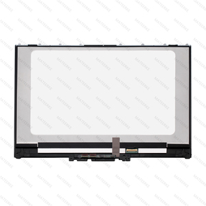 Image 3 - LCD Touch Screen Assembly With Frame For Lenovo Yoga 720 15IKB P/N 5D10N24288 5D10N24289 5D10M42865 5D10M42865
