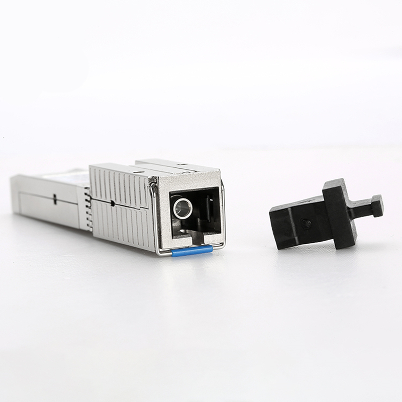 XPON SFP ONU Stick With MAC SC Connector DDM Pon Module 1490/1330nm 1.25/2.5GCompatible With EPON/GPON( 1.244Gbps/2.55G)802.3ah