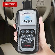 Autel herramienta de diagnóstico MaxiLink ML619