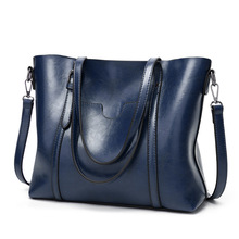 Fashion Design Leather Handbags Women Tote Sling Bag With Shoulder Strap crossbody bags for women  purses charming women s tote bag with crocodile print and pu leather design