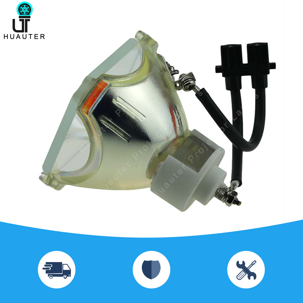 SP-LAMP-016 Projector Bare Lamp For Infocus P850/P860 Replacement Bare Bulb High Quality