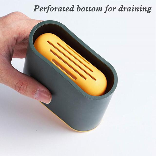 Фото силиконовая щетка для унитаза с основанием резиновый держатель цена