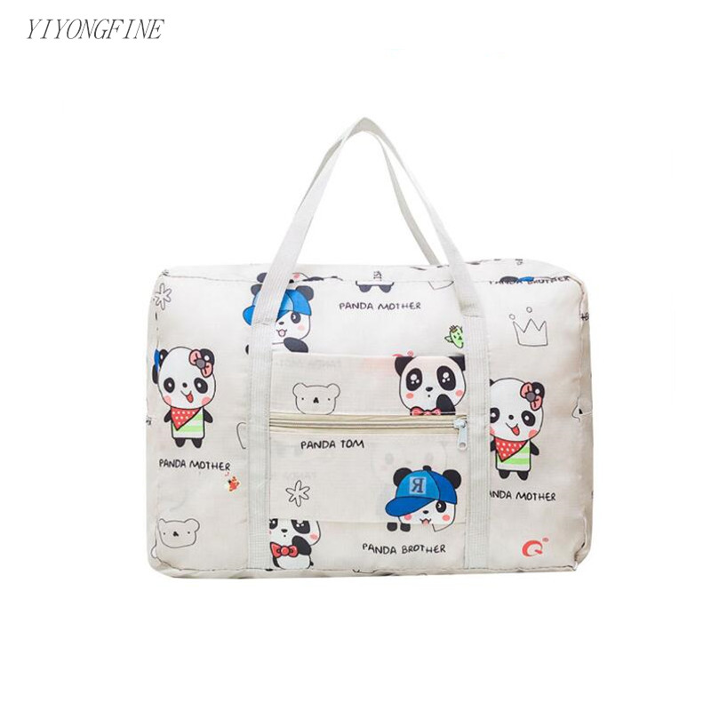 Large Capacity Travel Bags For Women, Personal Clothing Toiletries Luggage Bag, Weekend Bags, Travel Bag Packaging Bag Organizer