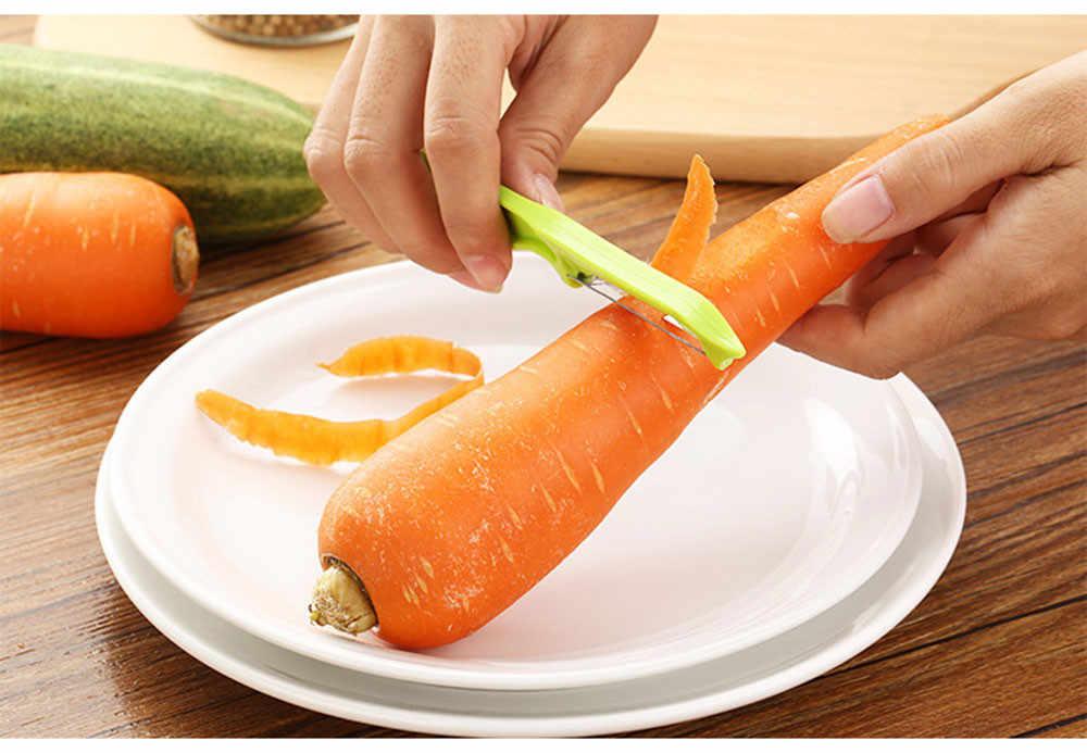 Manual multifuncional slicer vegetal ralador frutas aparas faca de cozinha ferramenta aço inoxidável batata pepino fatias