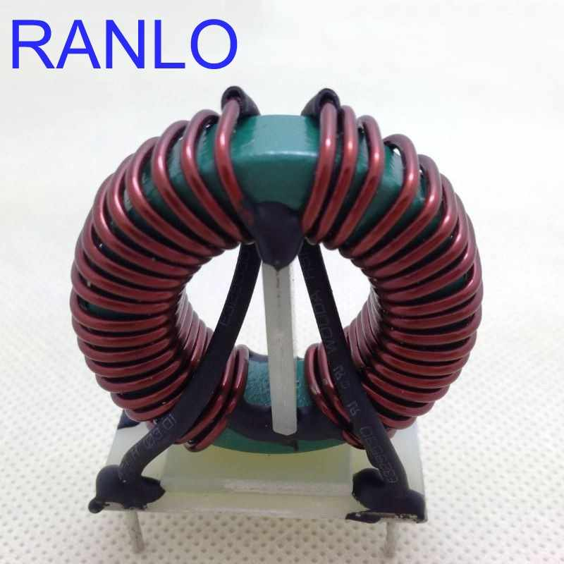 4x 3,3 Ohm 10 vatios non-mag metal band resistencia sr10