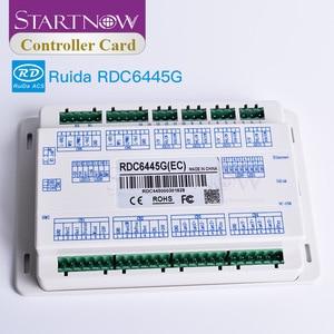 Image 3 - เลเซอร์ DSP ควบคุมระบบ CO2 เลเซอร์เครื่อง Controller Ruida RDC6445G RDC6445 6445 CNC ตัดแผงจอแสดงผลแทนที่ 6442G