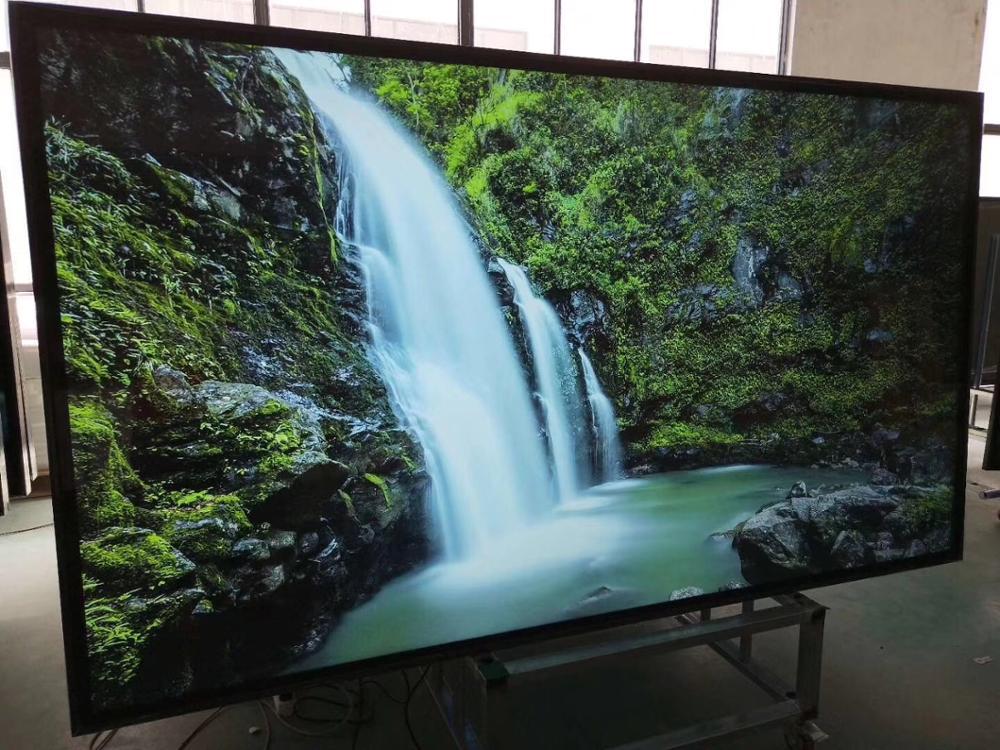 chine usine pas cher ecran plat televiseurs 80 pouces plusieurs langues wifi smart tv android lcd led tv 4k television