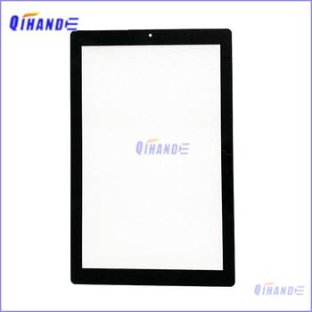 Nowy ekran dotykowy lub matryca wyświetlacza LCD do 10.1 ''cal chuwi hipad wersja lte tablet pojemnościowy ekran dotykowy Digitizer czujnik