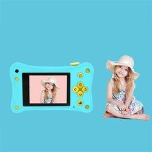 Kinderen Mini Camera Kids Educatief Speelgoed voor Baby Geschenken Verjaardagscadeau Digitale 1080P Video