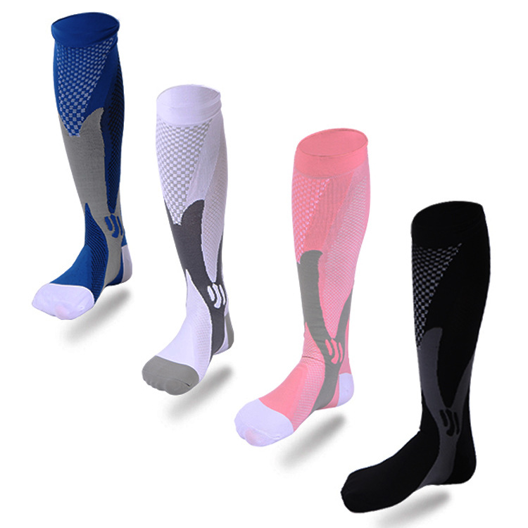 Compression Socks Men And Women Cycling Socks Compression Socks Outdoor Sports
