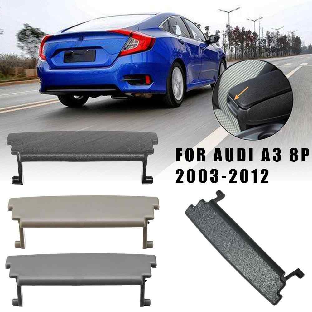 1 adet Plastik Merkezi Konsol Kapak Araba Kol Dayama Kapağı Mandalı Klip Kapak Mandalı Klip Yakalamak Için Audi A3 8P 2003 2004 2005 2006 2007 ~ 2012