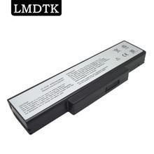 LMDTK 6 ячеек Аккумулятор для ноутбука ASUS K72 K73 A72 N71 N73 X77 серии A32-K72 A32-N71 70-NX01B1000Z