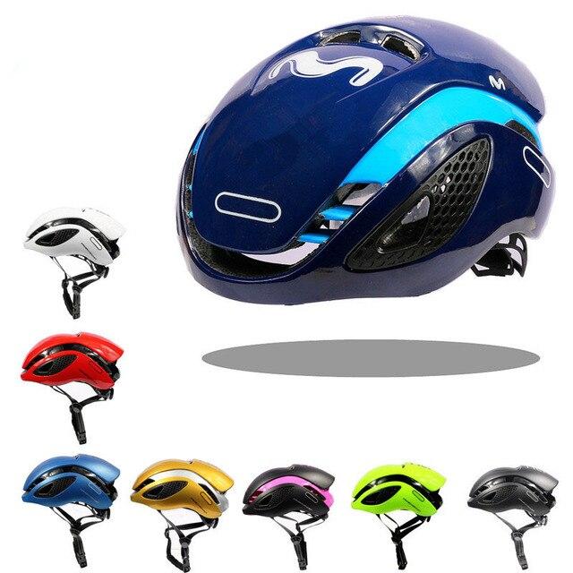Jogo da marca capacete de bicicleta estrada capacete ciclismo mtb men aero sport cap tld wilier radare tamanho m 54 54 60cm d 1