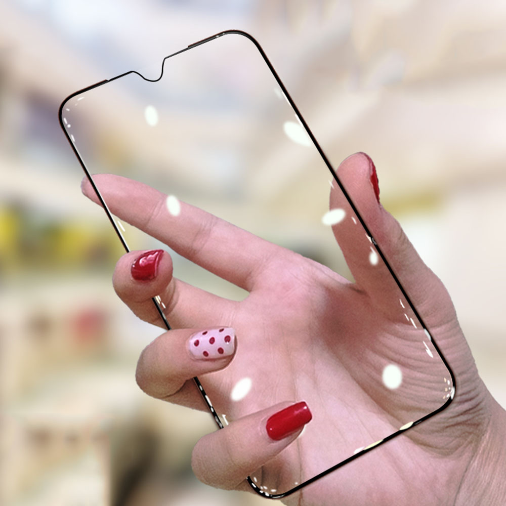 5.84For Xiaomi Mi Play Tempered Glass For Xiaomi Mi Note Minote 2 3 Play Pro Pocophone Poco F1 Miplay Protective Tempered Glass