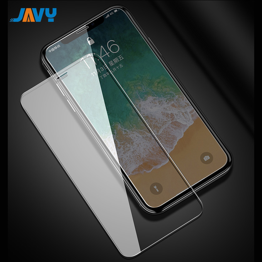9H Tempered Screen Protector For IPhone X XR XS 11 Pro Anti-Burst Protective Glass On Iphone 8 7 6 6S Plus 5 5S SE