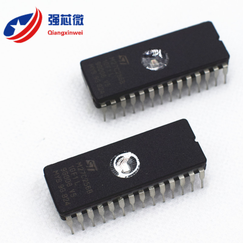 M27C256B-10F1  M27C256B-10 M27C256B-10F1L  M27C256B  Integrated Chip