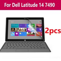 Hd Protective Film For Microsoft Surface Laptop Pet Screen Protector For Laptoptablet For Dell Latitude 14 7490|  -