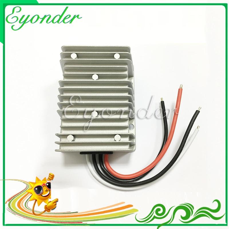 9v~36v input 10v 11v 12v 13.8v 16v 18v 19v 24v 27v 28v dc to 19v power supply 10a 190w step up step down buck boost converter