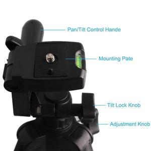 Image 5 - Universal MINI อลูมิเนียมแบบพกพาขาตั้งกล้องและกระเป๋าสำหรับกล้อง Canon Nikon SONY Panasonic กล้องขาตั้งกล้อง