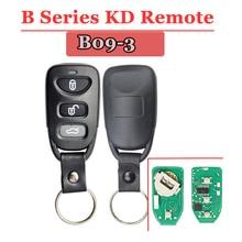 จัดส่งฟรี (1 ชิ้น) B09 01 3 ปุ่มB Seires Remote KeyสำหรับURG200/KD900/KD200 เครื่อง