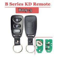 Gratis Verzending (1 Stuk) B09 01 3 Knop B Seires Afstandsbediening Sleutel Voor URG200/KD900/KD200 Machine