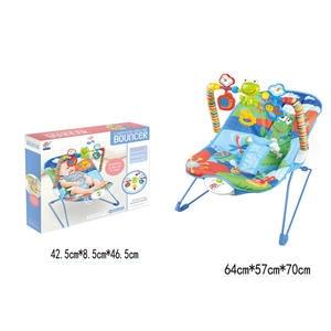 Rocking-Chair Swings Bassinet Cradle Multi-Function Music Bebe Newborn Baby Electric