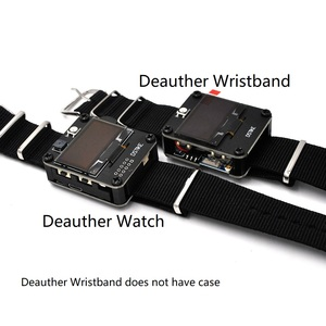 Image 3 - DSTIKE WiFi Deauther Wristband