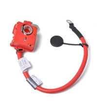Замена для E90 E91 E92 E82 E84 E88 X1 положительной клемме в Батарея кабель 61129217031