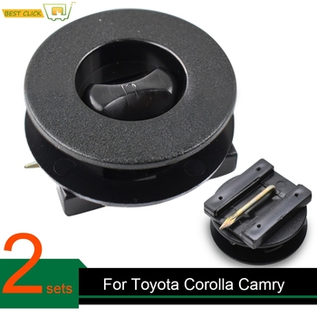 Car Fastener Universal Floor Mat Clips Carpet Fixing Clamps Buckles For VW Jetta Golf 4 MK4 Bora Passat B5 Beetle Polo 6R 9N 9N3 image